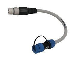 Of Ricaricainvernale External Cable