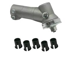 Couple With Conical Universal Adapters tubes Diametro24 / 25 / 25.4 / 26/28 Mminserti Buy From A Part