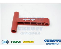 Command Lever - BCS genuine - 55248283