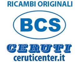 Cable Clamp - BCS genuine - 561A2647